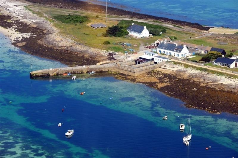 L'îlot Saint-Nicolas.