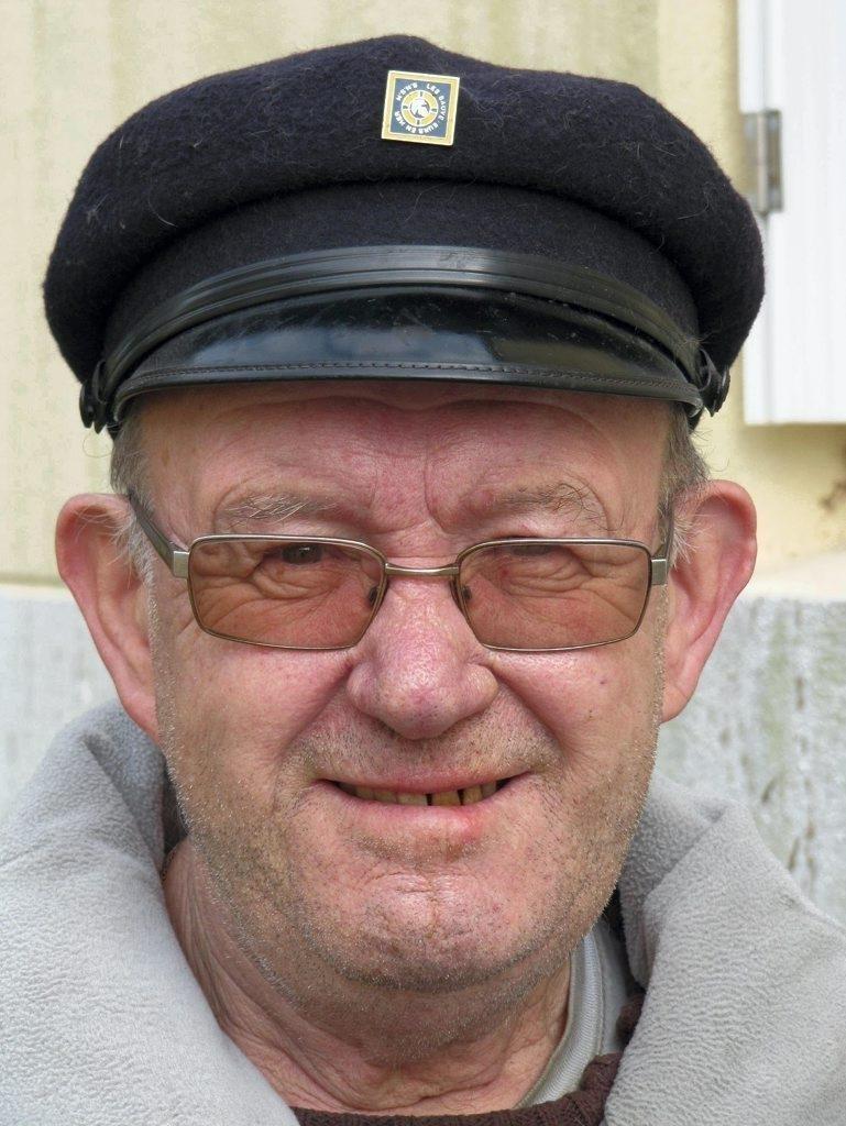 Pascal Gléran.